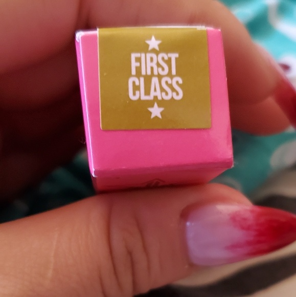 Jeffree Star Other - First class
